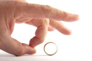 Статистика разводов за последние 10 лет