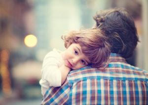 На основании чего можно ограничить права на ребенка