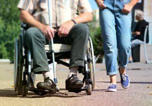 Оформление опеки над инвалидом 2 группы