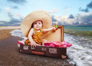 Текст доверенности на ребенка по россии без родителей